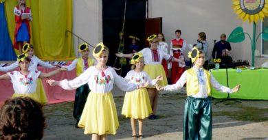 Фестивальний марафон у Райпільському старостинському окрузі