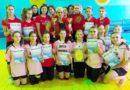 Межівчанки здобувають «Золото» та «срібло» Кубку на призи газети «Сільські новини»!