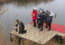 Як іванівці святкували Водохреща