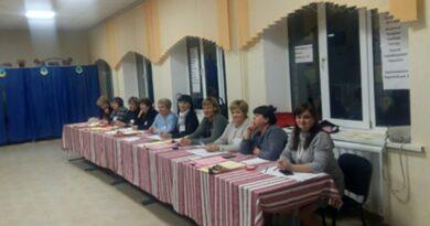ЦВК об'єднала наступні перші вибори в ОТГ із черговими місцевими