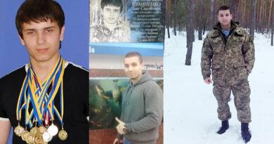 Олег Кулиненко, чемпіон та вірний товариш