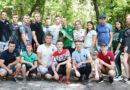 На сторожі миру та спокою України