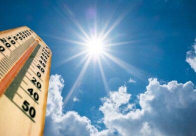 Як надати першу допомогу при тепловому ударі (КОРИСНО)