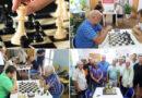 Команди Межової та Павлограда зійшлися в турнірі до Дня шахів