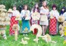 Таланти Межівщини на обласному фестивалі талантів ОТГ