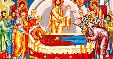 Перша Пречиста або Успіння Пресвятої Богородиці: традиції, вірування, прикмети