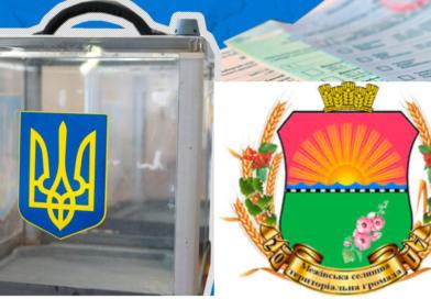 Місцеві вибори – 2020. Остаточні результати голосування за Межівського селищного голову.