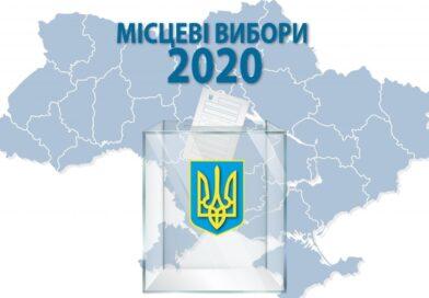 Про утворення дільничних виборчих комісій