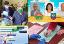 Місцеві вибори-2020: перші офіційні результати
