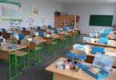 Опорна школа має новий кабінет хімії