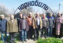35-ій річниці Чорнобильської катастрофи присвячується…