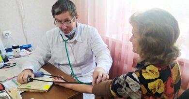 Павло Редька: «Сімейний лікар – і терапевт, і хірург і, психолог…»