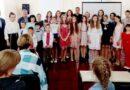 Справжнє свято мистецтва, музики, гармонії відбулося у Межівській мистецькій школі