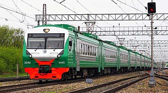 Відновиться рух швидкісного потягу Дніпро-Межова-Покровськ-Авдіївка