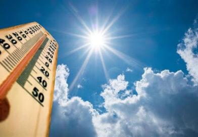 Як уникнути теплового удару (КОРИСНО)