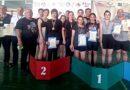 Чемпіонат області з жиму лежачи