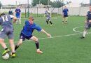 Відбувся III тур Відкритого чемпіонату Межівської громади з міні-футболу