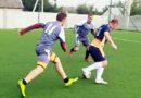 Відбулися матчі чергового XI туру Відкритого чемпіонату Межівської СТГ з міні-футболу