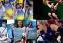 Олімпійські ігри та гендерна тема