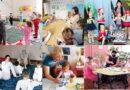 Творчі, активні та щасливі. До Всеукраїнського дня дошкілля-2021