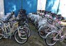 Велосипеди для соціальних працівників
