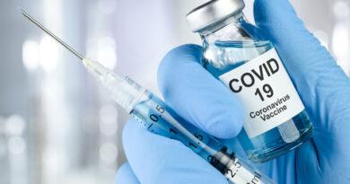 Вакцинація – це єдиний ефективний спосіб подолання пандемії COVID-19