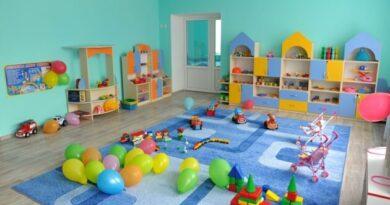 Через ГРВІ у  двох дитячих садочках Межової тимчасово призупинено заняття
